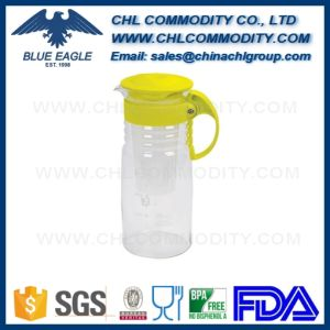Customized Food Grade High Borosilicate Glass Tea Dripper pictures & photos