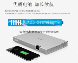 Smart WiFi Portable Mini LED Projector