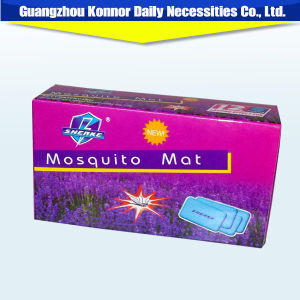 Effective Electric Mosquito Mat for Mosquito Repellent pictures & photos