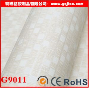 Self Adhesive Waterproof Decoration Materials PVC Wallpaper pictures & photos