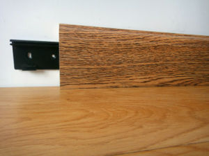 Skirting Board for Laminate Flooring