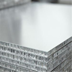 Aluminium Honeycomb Panel High Strength (HR1115)