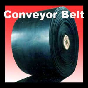 Industrial Rubber Polyester Ep Conveyor Belt (EP100-500) pictures & photos