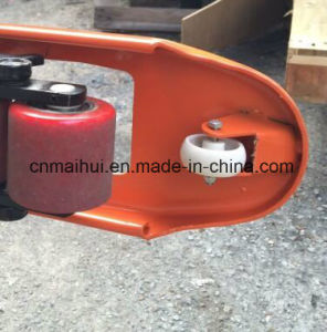 High Quality Hydraulic Pallet Truck with CE pictures & photos