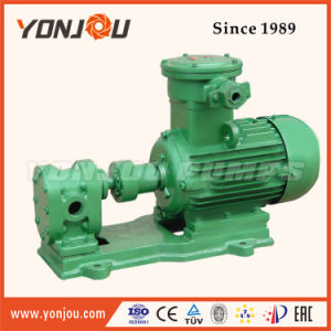 2cy High Pressure Fuel Oil Transfer Pump/High Temperature Oil Pump pictures & photos