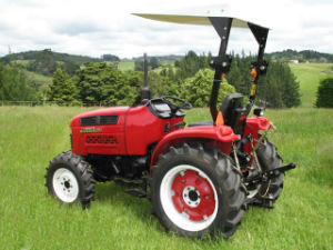 Farm Tractor with High Performance pictures & photos