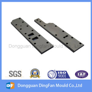 CNC Machining Auto Spare Parts for Stamping Mould