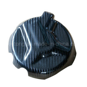 Alternator Cover Guard (Style 2) for BMW S1000rr, S1000r, S1000xr