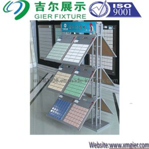 Steel Construction Material Stand for Display (SLL-TR002) pictures & photos