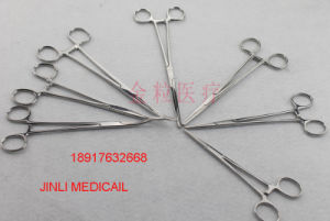 Mosquito Forceps, Crile Forceps, Dressing Forceps, Clamp, pictures & photos