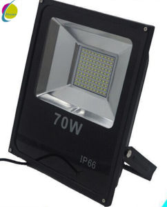 70W Outdoor Slim LED Flood Light 5730 SMD LED pictures & photos