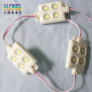 5050 Waterproof LED Injection Module DC12V 0.96W pictures & photos