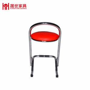 Red Color Metal Leisure Chair pictures & photos