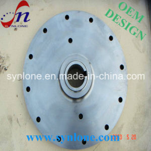 Gsand Casting Process Bevel Spider Gear pictures & photos