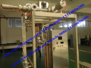 Hot Sale Aseptic Filling Plant for Fruit Juice Paste Jam pictures & photos