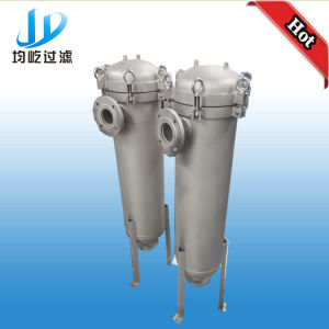 Low Price Stainless Steel Single Bag Filter