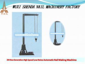 Pulley -Type Wire Drawing Machine for Nail/Mesh Making pictures & photos