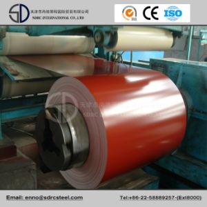 PPGI Color Coated Steel Sheet/Coil pictures & photos