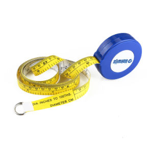 ABS Round Shape Inch Decimal Diameter Measuring Tool (RT-144) pictures & photos