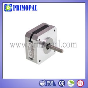 1.8 Degree 2 Phase NEMA 17 Stepper Motor for Medical Equipment