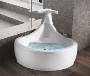 Bathtub & Massage Bathtub (NA073-11)