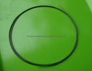 Black Tungsten Wire (W1)