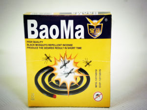 Baoma Mosquito Repellent Spiral pictures & photos