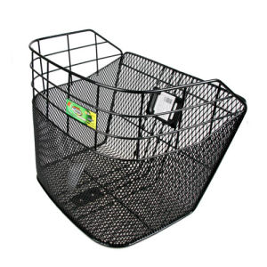 Bike Basket (LM-37)