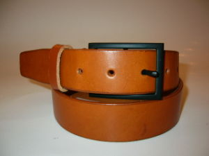 Men′s Fashion Genuine Leather Belt (JYB-29161) pictures & photos