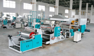 High-Speed Extrusion Paper/Plastic Lamination Compound Unit (BR-P series)