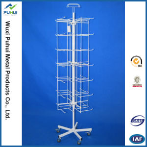 Island Shape Metal Display Fixture (PHY329) pictures & photos