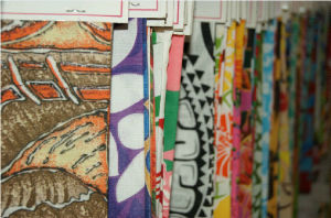 100%Cotton Printed Fabric for Home Textiles