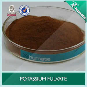 Potassium Fulvate for Fertilizers pictures & photos