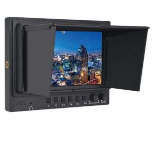 7 Inch 3G-Sdi Camera Field Monitor, 1024X 600 pictures & photos