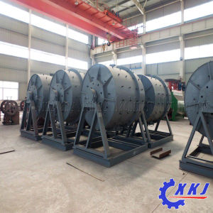 Quality Assured Ceramic Grinding Ball Mill