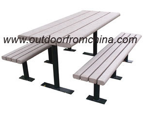 Outdoor Furniture - Patio Table Sets (SC-017)
