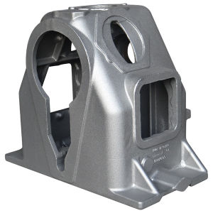 ASTM 60 40 18 Ductile Iron Castings Parts For Rail Transit