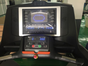 2015 Popular Commercial Treadmill (SK-500) pictures & photos