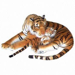 China Stuffed Plush Realistic Animal Toys Ty Tb10045 China