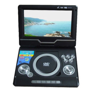 Car Portable DVD Player (9051A-1101)