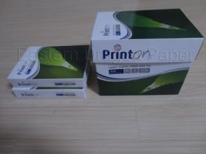 OEM white 70g Copy Paper pictures & photos
