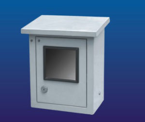 China Stainless Steel Outdoor Electric Meter Box Glt Wb China Electric Control Box Electrical Cabinet