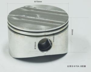Bitzer Piston Kit pictures & photos
