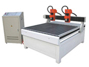 Double Heads CNC Furniture Router (YH-1315D)