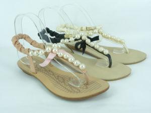 889e927b6ce China Pearl Thong Sandals(WL101028H) - China Shoes