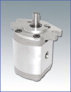 Hydraulic Gear Pump (CBK1)