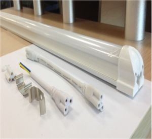 9W 100lm/W 600mm 900lm Aluminum Integrated T8 LED Tube pictures & photos