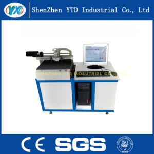 Ytd-1312A Mini Table CNC Glass Cutting Machine pictures & photos