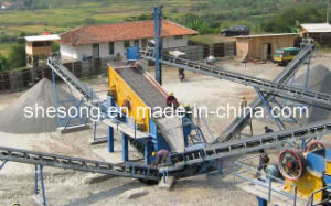 Aggregate Crushing Production Line pictures & photos