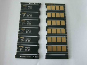 Printer Chip for Samsung 4300